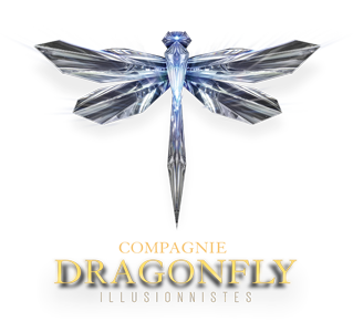 Compagnie les Dragonfly Logo